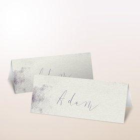 Tischkarten Hochzeit - Faszinosum