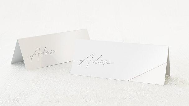 Tischkarten Hochzeit - Liebeswerk